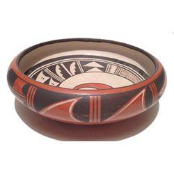 Hopi Bowl - Marcia Rickey
