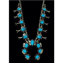 Navajo Necklace - Doug Harrison