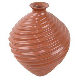 Mata Ortiz Pottery Jar - Hester Ortega