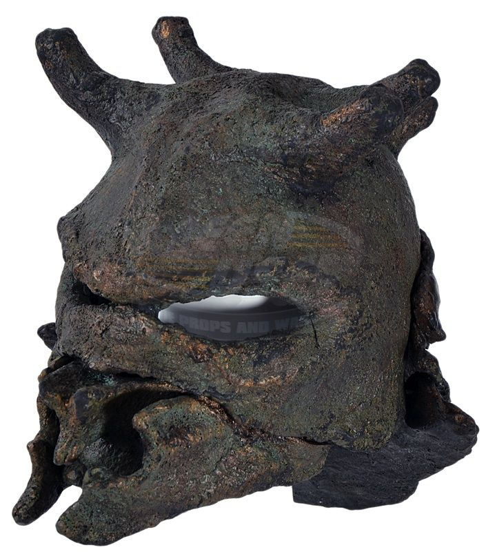 In The Name Of The King A Dungeon Siege Tale Hussarian Helmet