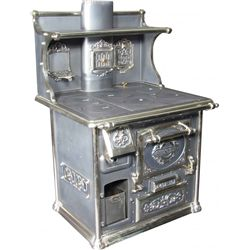 Quick Meal Childs / S. Sample Stove