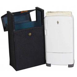 Salesman Sample Refrigerator by Servel