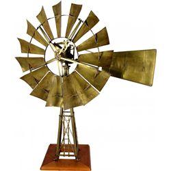 Samson Salesman Sample Windmill