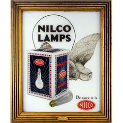 Nilco Lamps Animated Light Up Sign