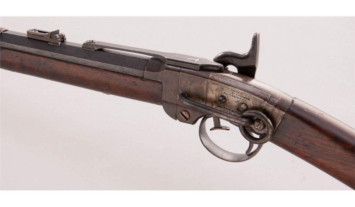 Civil War Era Smith Carbine