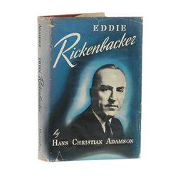 ADAMSON, Hans Christian - Eddie Rickenbacker