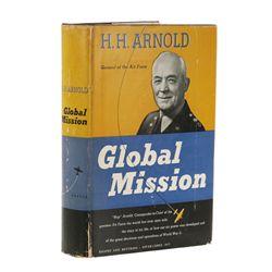ARNOLD, H. H. - Global Mission