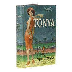 "BOYINGTON, Gregory ""Pappy"" - Tonya"