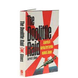 GLINES, Carroll V. - The Doolittle Raid: America's Daring First Strike Against Japan