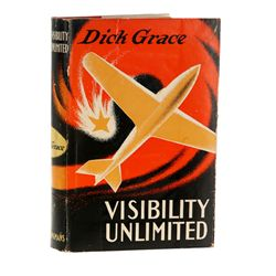 GRACE, Dick - Visibility Unlimited