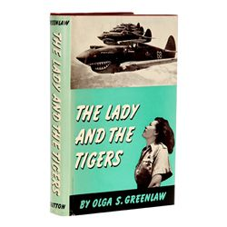GREENLAW, Olga S. - The Lady and the Tigers