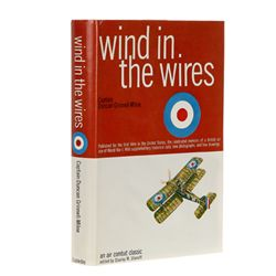 GRINNELL-MILNE, Captain Duncan - Wind in the Wires
