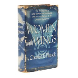 PLANCK, Charles E. - Women with Wings