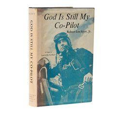 SCOTT, Col. Robert L. - God Is Still My Co-Pilot