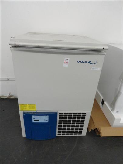 VWR #5708 Lab Thermo Freezer