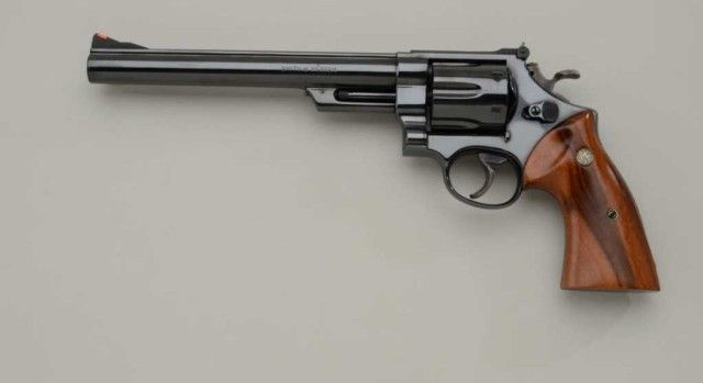 Dating s w model 29-2 44 mag