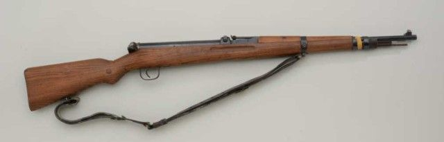 Czech Model VZ 35 Trainer rifle,  22 caliber pneumatic rifle, #10958 in  overall fair to good condi