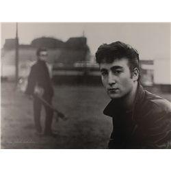 John Lennon [Astrid Kirchherr]