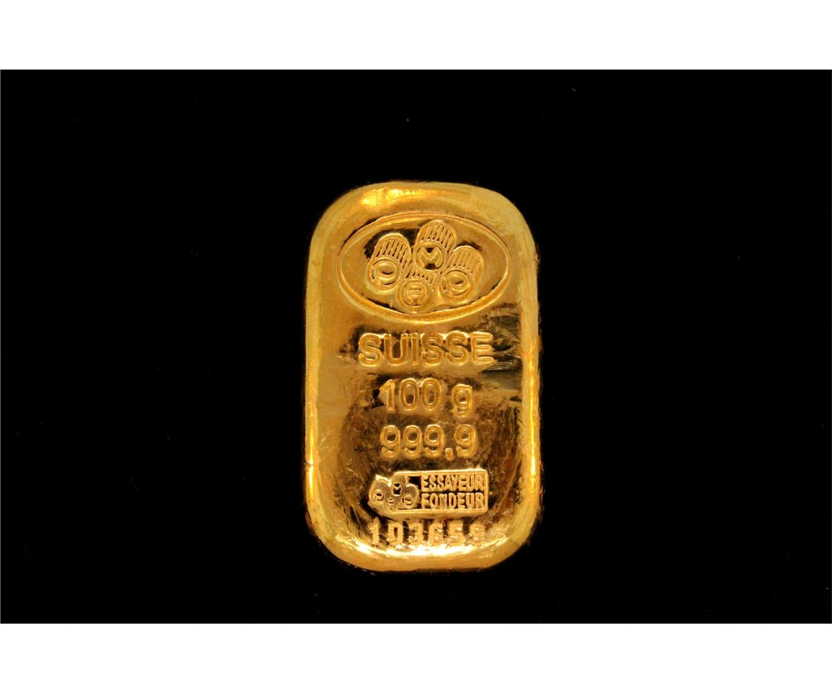 pamp suisse gold bar without serial number