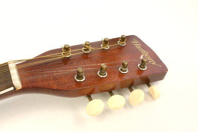 Dating Harmonie-Mandoline