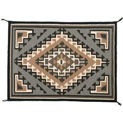Navajo Weaving, 4' x 3'