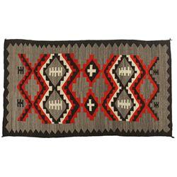 """Navajo Ganado Weaving, 8'4"""" x 4'10"""""""