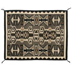 Navajo Teec Nos Pos Weaving, 5'9  x 4'6
