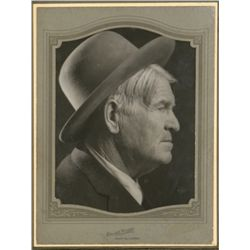Charles Russell Portrait