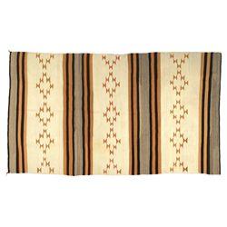 "Navajo Chinle Revival Serape, 8' x 4'6"""
