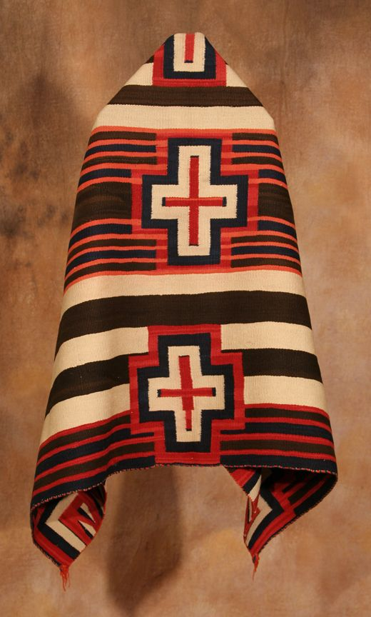 Navajo Third Phase Chief S Blanket 5 X 3 8 Quot