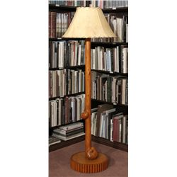 Sweet Water Ranch Lamp, Thomas Molesworth