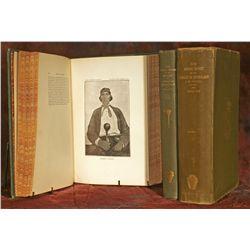 Complete Set of Bureau of American Ethnology Books