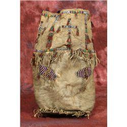 Sioux Medicine Bag