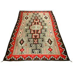 "Large Navajo Weaving, 14'7"" x 8'10"""