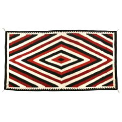 "Navajo Weaving, 12'6"" x 6'10"""