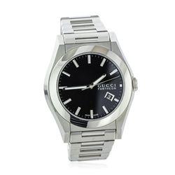 Gents Stainless Steel Gucci Wristwatch