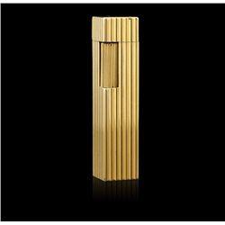 18KT Yellow Gold Cartier Lighter GD442