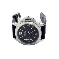 Gents Panerai Luminor Marina Wristwatch A3838
