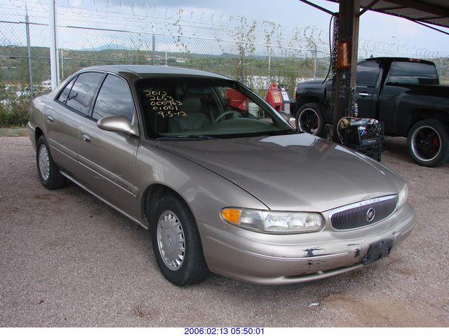 1999 buick century rod robertson enterprises inc 1999 buick century