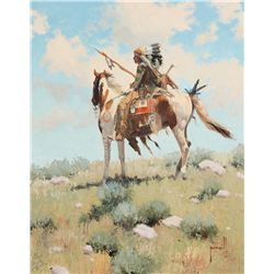 Wyoming Wind by Pummill, Robert