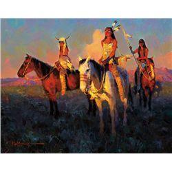 Lakota Sioux by Mieduch, Dan