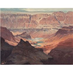 Grand Canyon by Love, Ralph