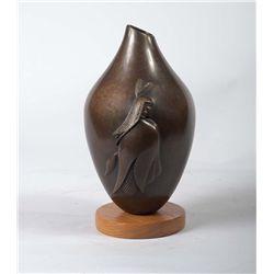 Corn Maiden by Qoyawayma, Alfred H.