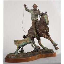 Will Rogers  by Hampton, John