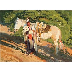 Long Shadows in Blackfoot Country by Lougheed, Robert