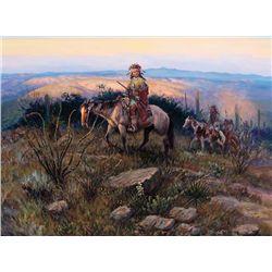Land of Alchesay by Beeler, Joe