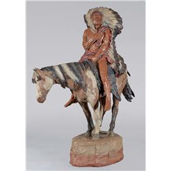 Washakie - Polychrome by Jackson, Harry