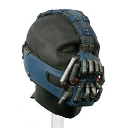 The Dark Knight Rises Bane (Tom Hardy) Mask