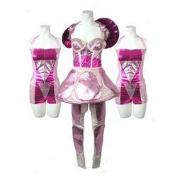 Nicki Minaj Pepsi Commercial Costume