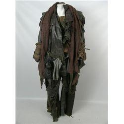 Terminator Salvation T-600 (Jesse Montoya) Costume